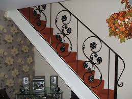 Banister Designs Setting Staircase Banister U2014 New Decoration