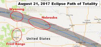 Colorado travel times images The evolving eclipse forecast colorado wyoming or nebraska png