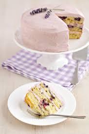 wedding cake recipes berry blueberry lavender cake recipe pinteres