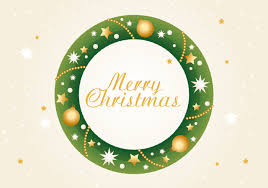 free christmas vector illustration download free vector art