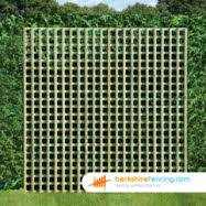 Curved Trellis Fence Panels Berkshire Fencing Fence Installation Contractor Fence Supply