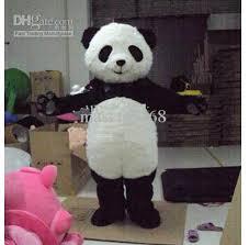 Panda Bear Halloween Costume Epe Baby Panda Bear Mascot Costumes Cartoon Fancy Dress Halloween