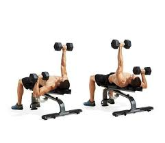 What Muscle Do Bench Press Work 5 Answers How To Develop Your Muscles Equally On Your Both Sides