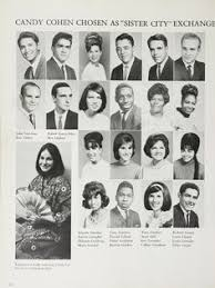 find classmates yearbooks 1966 san bernardino high school yearbook via classmates