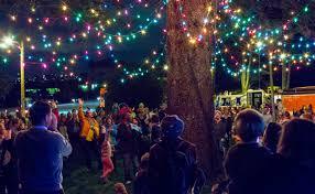 san francisco tree lighting 2017 weekend picks sacramento polar express botanical garden pop up