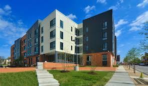 Adjacency Resume Lillian Jones Apartments Southway Builders