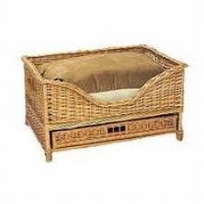 Wicker Beds Dog Beds Obedience For Pet U0027s Weblog