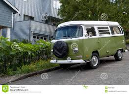 volkswagen old van volkswagen stock photos royalty free stock images
