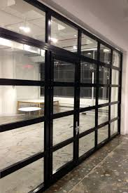 Full View Exterior Glass Door by Garage Doors 49 Frightening Clear Garage Door Pictures Concept