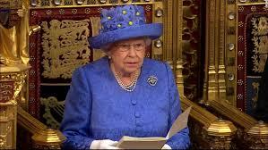 Queen Elizabeth Donald Trump Queen U0027s Speech Renews Doubt Over Trump U0027s State Visit Cnn