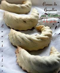 amour de cuisine gateau corne de gazelle gateau pour l aid 2013 amour de cuisine