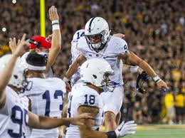 a 7 yard buzzer beater changes penn state football u0027s season with