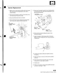 battery honda civic 2002 7 g workshop manual