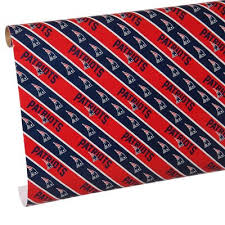 where to find wrapping paper new patriots team new wrapping paper 20 sqft