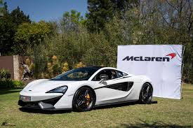 mclaren ceo mclaren 570s launched in south africa gtspirit