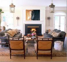 living rooms with two sofas this is how most rooms should be set up two sofa s facing each