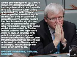 Kevin Rudd Memes - it seems kevin rudd really does have a different approach to being