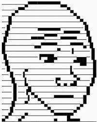 Ascii Table Flip Ascii Smiles Telegram Bot Store