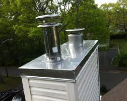 how to cover a chimney flue karenefoley porch and chimney ever