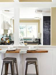 Kitchen Cabinet Designs For Small Kitchens by Best 20 Half Wall Kitchen Ideas On Pinterest U2014no Signup Required