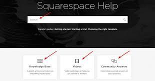 squarespace vs wordpress which is the best website platform