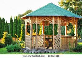 Backyard Gazebos Pictures - gazebo stock images royalty free images u0026 vectors shutterstock