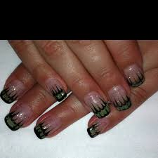276 best nail art images on pinterest green nail designs green