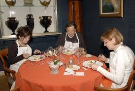cours de cuisine moselle cours de cuisine avec un chef à sarreguemines moselle auberge