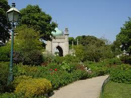 Rock Gardens Brighton Garden And Estate