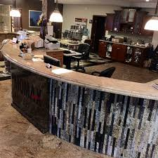 Granite Reception Desk Recycled Stone Products Momax Marble U0026 Granite