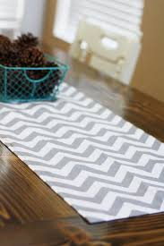diy table runner ideas easy diy table runner tutorial sew much ado