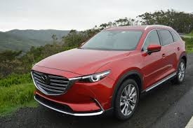 mazda car reviews 2017 mazda cx 9 gt fwd review car reviews and news at carreview com