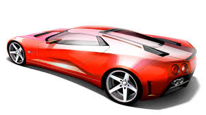 corvette c8 concept zr1 zora 2017 mid engine c8 corvette amcarguide com