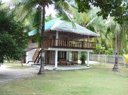 vacation home siquijor house on the beach san juan philippines