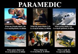 Emt Memes - image 253426 what people think i do what i really do know