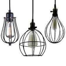 Wire Cage Light Cage Light Ebay