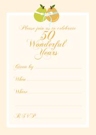 Silver Anniversary Invitation Cards Wedding Anniversary Invitation Clipart 25