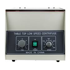Table Top Centrifuge by 115v Electric Benchtop Centrifuge Ld 3 4000rpm 650ml Amazon Com