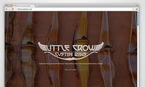 custom bows custom bows website overdog freelance