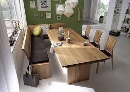 esszimmer mit eckbank modern eckbank aus massivholz innatura massivholzmöbel naturholzmöbel