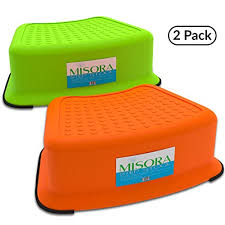 step stool for bathroom sink kids step stool for great for potty training bathroom