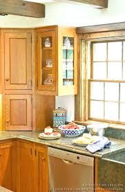 kitchen corner ideas corner kitchen cabinet ideas realvalladolid club