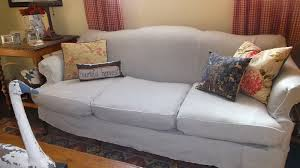 Sofa Slipcovers With Separate Cushion Covers by Slipcovers For Sofas With Cushions Separate With Slipcovers For