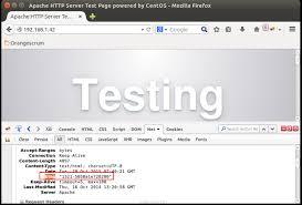 apache etag how to harden the apache web server on centos 7 profitbricks
