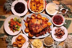 christmas dinner order online looking forward to christmas dinner you ll be 6 000