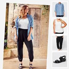 Used Jeans Clothing Line Target U0027s Plus Size Clothing Line Slammed On Facebook Fox News