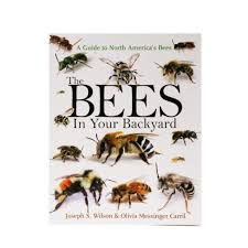 the bees in your backyard looks at over 4 000 different species of