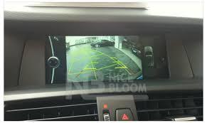 bmw park assist retrofit parking system retrofit interface for bmw x3 with cic