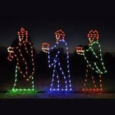 Outdoor Lighted Nativity Set - outdoor nativity scenes lighted nativity sets for sale