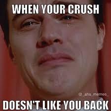 Meme Crush - american horror story meme crush doesnt like you back on bingememe